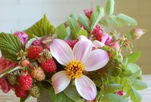 Beautiful blooms / by Dawn Smith Designs