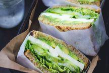 Clubs sandwiches
