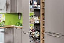 Küchen - Ganz nach Ihrem Geschmack!