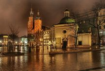 Polish Urban Landscape