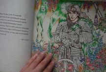 Gra o tron kolorowanka