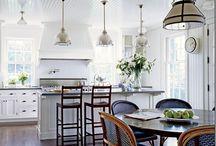 Casa: Cozinha / Idéias e inspirações para a renovação da cozinha