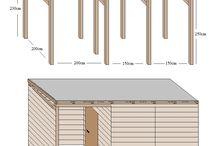 Haus/Gwewächshaus selbst bauen