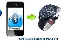 Spy Bluetooth Earpiece in Banswara
