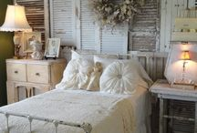 Shabby Chic Cottage Decor