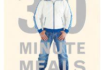 jamie 30 minute meals