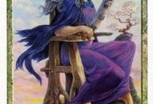 Tarot Readings / Weekly tarot readings