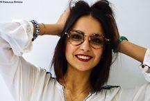 occhiali / foto per ottica Antonacci