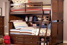 Jax's Bedroom / by Brandi Whittaker