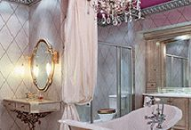 Bathroom of my dreams / by Rachel Cates