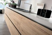 Cucina moderna Oslo - Modern kitchen / Cucina moderna Oslo di Gicinque