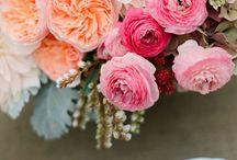 Ikebana- / #floral #centerpiece #composition #delicate