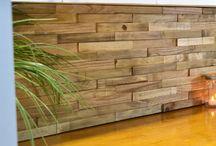 Επένδυση ξύλου