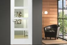 Interior Doors / The land of doors
