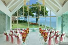 Resort/Hotel wedding chapel design