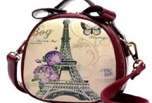 Imported Trendy women bags