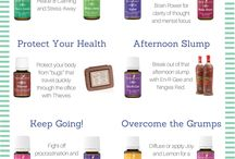 Essentially a Well-Oiled Machine / Essential oils, Young Living