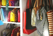 Home for My Clothes - Closet