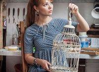 S*T*Art / В 2013 году в Ставрополе при галерее «Паршин» открылась студия изобразительного творчества «S*T*ART». Студия задумывалась, как место, куда может прийти человек любого возраста и профессии, главное,  желающий познакомиться с искусством, прикоснуться к холсту и краскам, погрузиться в творчество и наполнить свою жизнь новым смыслом.