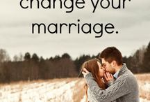 Marriage / Relationships
