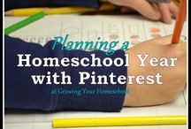 Cool HS - Planning with Pinterest