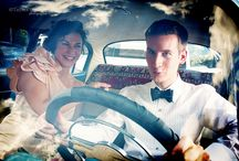 Wedding Photo Ideas / by Bill's Photography