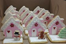 Gingerbread & cookies / Pikarkakkujuttua