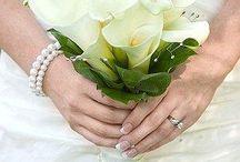 Wedding in April