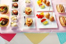 Mini food / by Neha Manekia