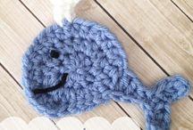 Crochet Appliques