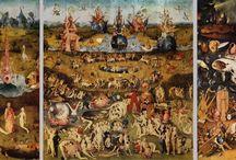 Early Netherlandish Renaissance