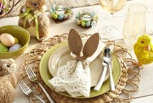 Tablescapes / by Debra Matherly