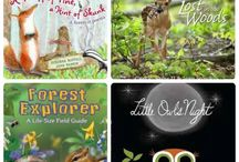 Critter Books for Kids! / by Critter Control