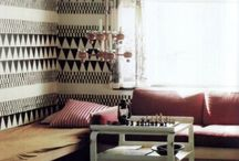 Decorate Rooms / by Cj Kimm