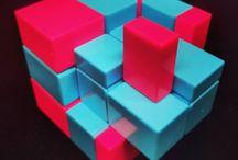 Rubiks cube / Rubbiks cube