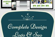 Best of my Website Design Posts / This is either my Site Design Showcase or Website Design Posts