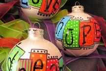 TOP ornaments
