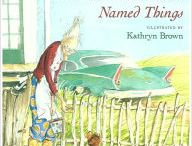 book nook: the old woman who named things