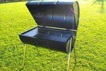 Barbecue fut