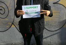 Support It! 2015 / Kampaň na podporu konference Léčebné konopí a kanabinoidy: Politika, věda a léčebná praxe