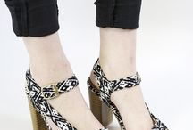zapatos lety