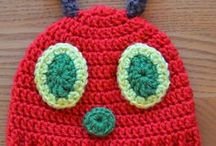 crochet book  week ideas