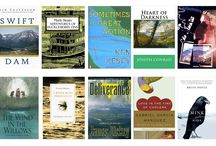 BOOKS & NATURE / All about books and nature.