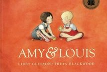 Libby Gleeson