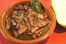 El Rinconcito de Gata / Mi blog de cocina.