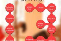 Bikram Yoga - Bay Center Dubai / Bikram Hot Yoga is a form of Yoga practice that involves a unique combination of yoga postures and breathing exercises. Bay Yoga Center Dubai provide excellent bikram yoga classes in Dubai.