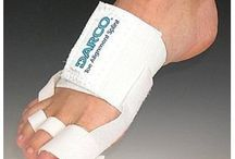 Health & Personal Care - Ankle & Foot