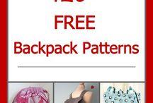 Torby i plecaki/ Bags and backpacks