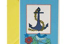 cards / by carla daniel