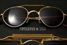 """MATSUDA handmade SUN 2014 S/S. / Χειροποίητα #γυαλιά ηλίου, μοναδικά στο είδος τους """"έργα τέχνης"""", κατασκευασμένα στην Ιαπωνία, με επιμονή στο μοντέρνο design και σεβασμό στον παραδοσιακό τρόπο κατασκευής. Θα τα βρείτε σε επιλεγμένα Optical Papadiamantopoulos Οπτικά Καταστήματα"""
